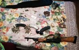 Полиция задержала читинца, обстрелявшего кафе «Дионис»