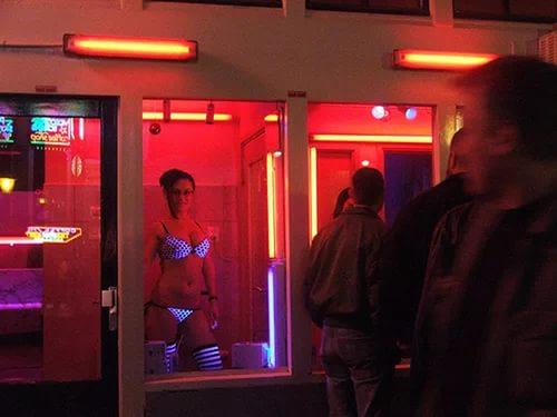 Чита оказалась в середине рейтинга доступности проституток