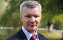Новиченко ушел с поста министра экономического развития