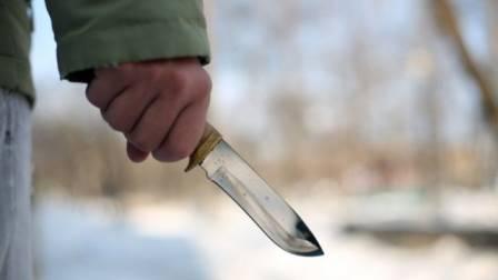 На сотрудницу МАПП в Забайкальске напали с ножом. Пресс-служба таможни это опровергает
