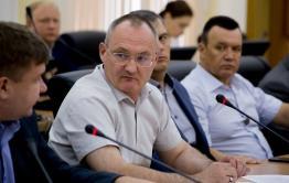 Министр социальной защиты покинул свой пост