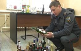 Глава полиции Читы готов сократить время продажи алкоголя