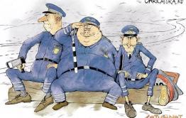 ОПГ гаишников, оформлявших автомобили-конструкторы осудили в Забайкалье