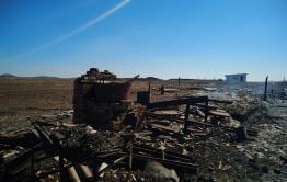 МЧС отчиталось о полной ликвидации пожаров в населенных пунктах края