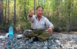 Читинская епархия выступила против якутского псевдо-шамана, пришедшего в Читу