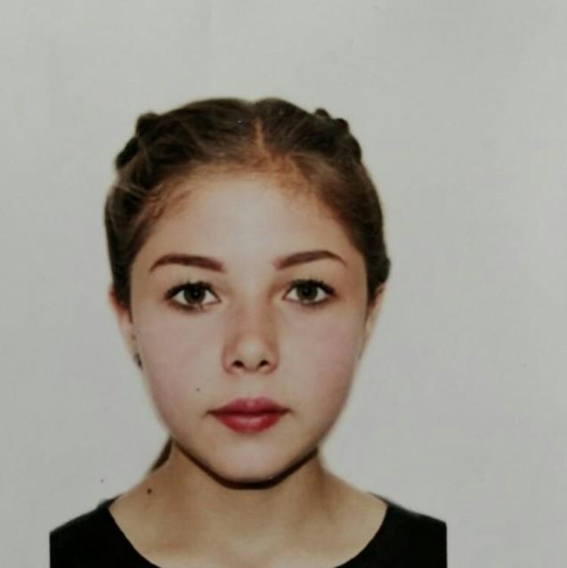 Девушка из Смоленки пропала 20 дней назад