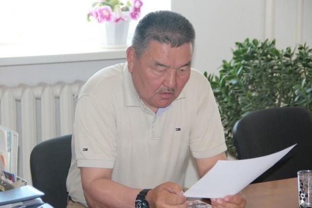 «Вечорка» выяснила подробности коррупционного скандала с экс-руководителем АБО Бато Доржиевым