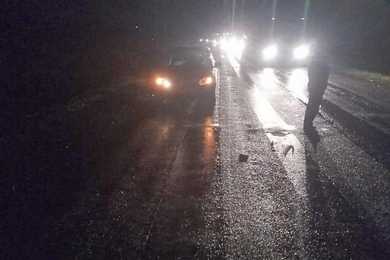 Пасынок замначальника полиции сбил троих подростков в Кыре - один из них скончался