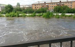 В Забайкалье за сутки утонули четыре человека