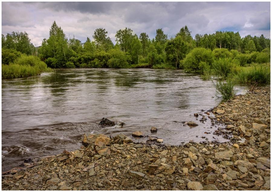 Житель села Узон утонул в реке Иля