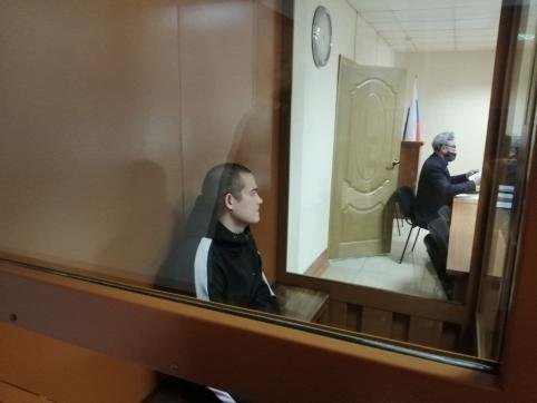 Приговор Шамсутдинову: 24 года и 6 месяцев строгого режима (видео)