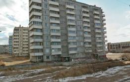 Депутат Госдумы обратился к Мишустину с просьбой помочь расселить аварийный дом в Северном в Чите