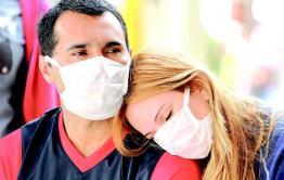 Пик заболеваемости гриппом в Забайкалье придется на конец декабря – начало января