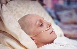 В России ежегодно растет число онкобольных