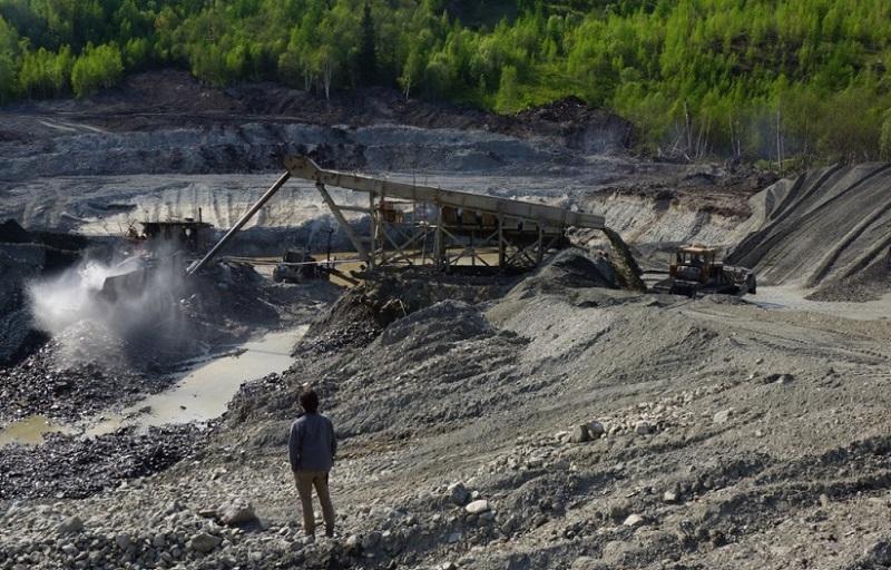 В Нер.-Заводском районе ради китайских золотодобытчиков уничтожают детский лагерь отдыха