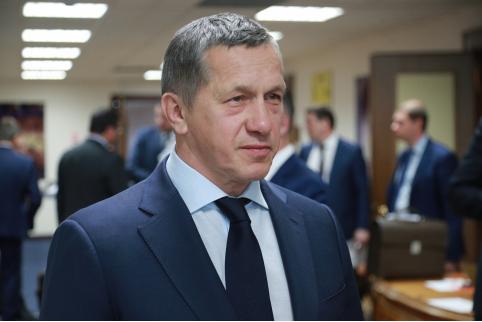 Правительство РФ выделило 27 млрд рублей на строительство гидротехнических сооружений