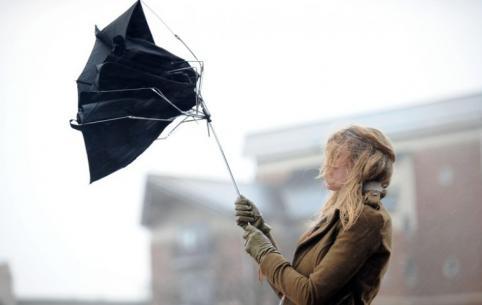 МЧС объявило в Забайкалье штормовое предупреждение на 19 и 20 апреля