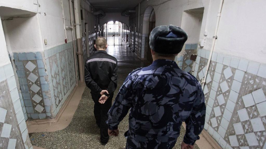 Двое заключенных Нерчинской колонии наказаны за дезорганизацию