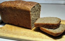 В селе Верх-Усугли хлеб подорожал на 5 рублей