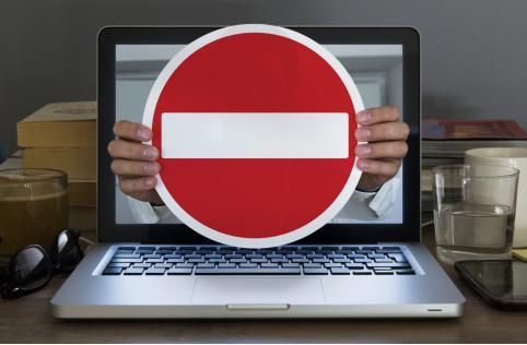 В Забайкалье заблокировали семь сайтов по продаже справок об отсутствии COVID-19