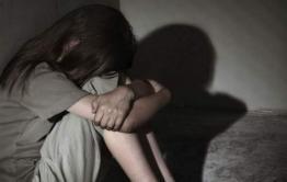 34-летнего читинца задержали по подозрению в изнасиловании малолетней падчерицы
