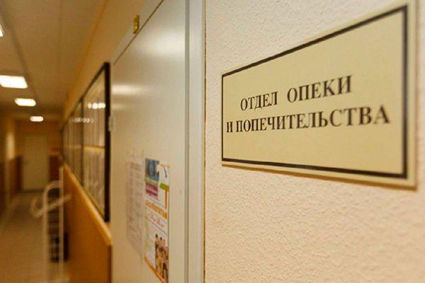 В Хилокском районе органы опеки забрали внуков у бабушки и дедушки и передали их в Улан-Удэ