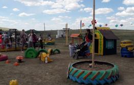 Соктуй-Милозан в день своего 250-летия пожалуется Осипову на 2-месячное отсутствие воды