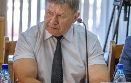 Банный день: Депутат Шереметьев назвал ошибкой назначение Катушева директором банно-прачечного треста