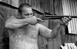 Копатели корней пожаловались на вооруженных грабителей, действующих в Оловяннинском районе