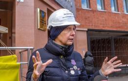 Имущество стройфирмы Веры Шавровой в Чите арестовали за многомиллионные долги