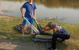 Спасатели нашли тело мальчика, утонувшего в Ононе