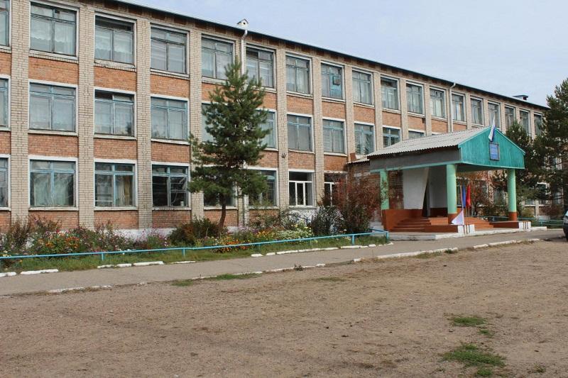 Предвыборная кампания Осипова, или в Нерчинске построят новую школу?