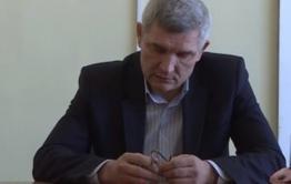 Сапожников уволил главного архитектора Читы