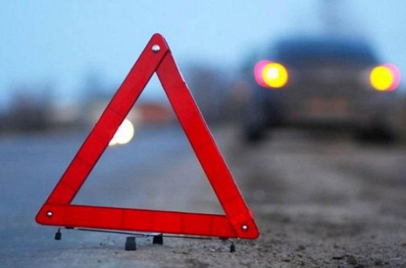 Один человек погиб и четверо пострадали в ДТП в Могойтуйском районе