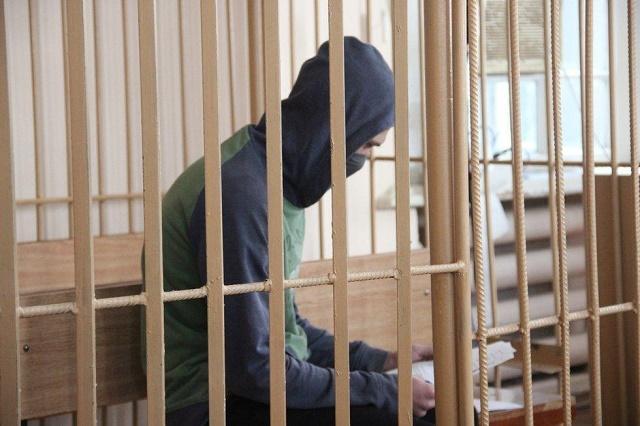 Полмиллиона потребовал Забайкальский убийца за бесчеловечное отношение к нему
