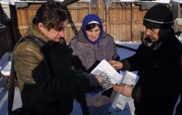 Жителям Сивяково не выдают лесобилеты, которые анонсировало Минприроды