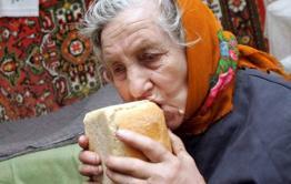 Онищенко рекомендует российским пенсионерам жить впроголодь и больше трудиться