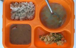 Читинец считает, что еда от «Мед-Фуда» вызывает рвоту и диарею
