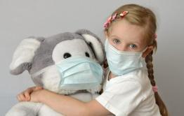 Дети и подростки почти не подвержены заражению коронавирусом