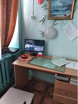 В Сретенске отсутствует лицензированное помещение станции «Скорой помощи»
