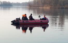 Тело утонувшего при переправе мальчика нашли в реке под Борзей