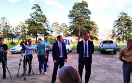 Суд обязал Силикатный завод обеспечить жителей Антипихи водой