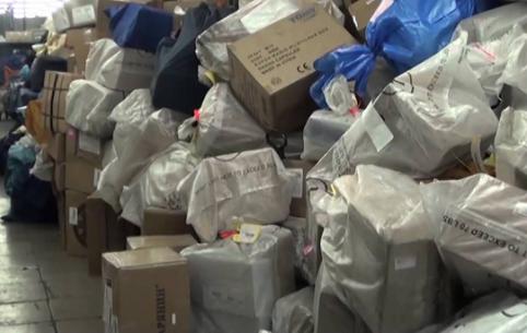 Посылки на почте в селе Зубарево не отправляются месяцами
