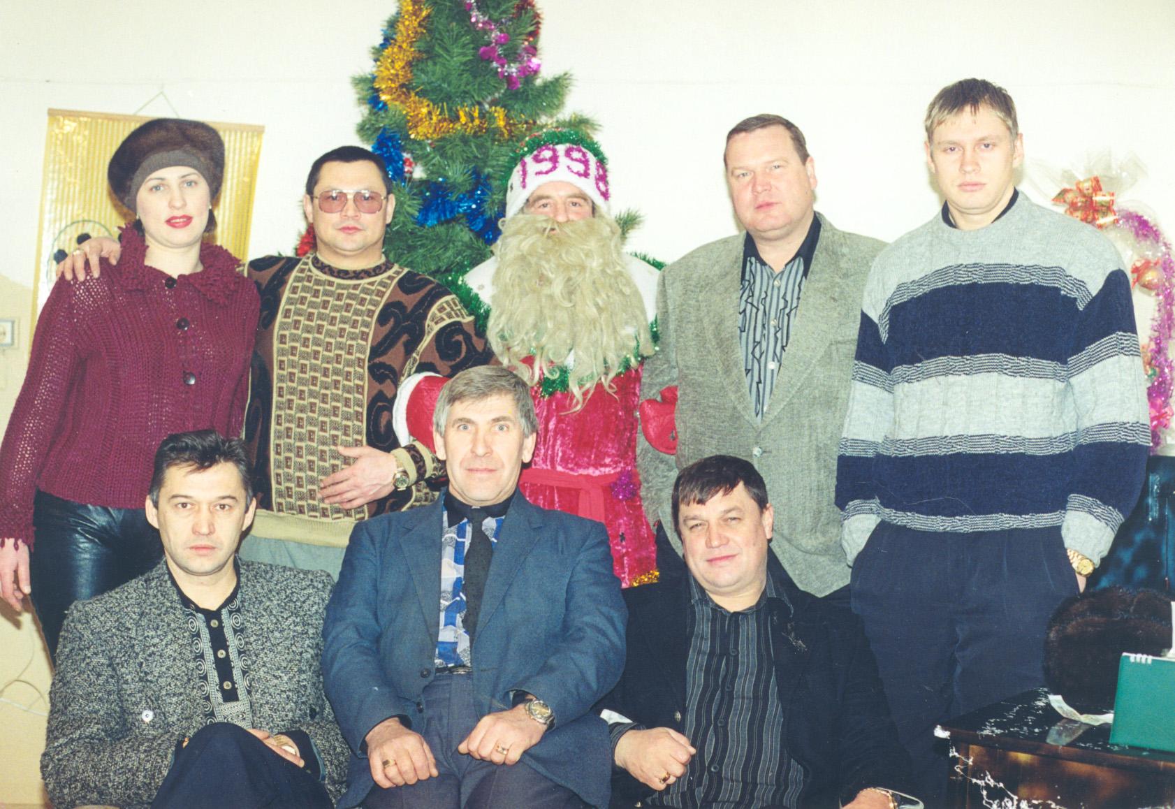«Ключевские» на суде не признали свою вину. Экс-депутат Читинской облдумы заявил, что дело сфабриковано