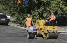 Забайкалье получит дополнительно больше 200 миллионов рублей на ремонт дорог