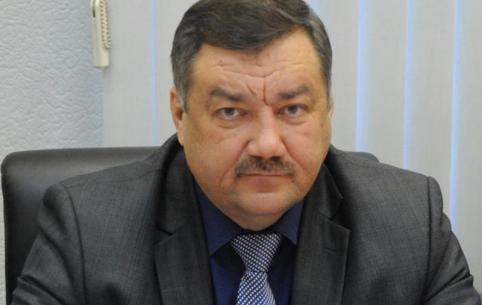 Источник: Кургузкин займет пост главы Читинского района