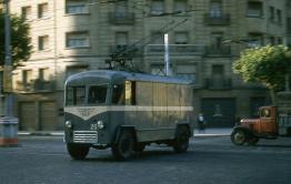 Читинцы смогут оплачивать проезд в троллейбусе минуя кондуктора