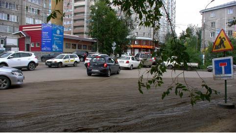 Вечорка ТВ: Авария в Чите: полгорода без воды и большая пробка