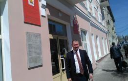 Первое блиц-интервью нового хозяина Читы газете «Вечорка»