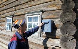 Оклад почтальона из села Ложниково Балейского района – 3120 рублей